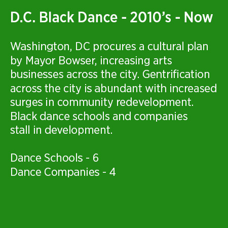 DC Black Dance 2010.now