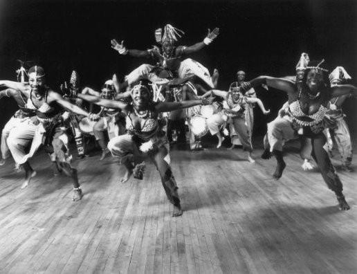 Kankouran Dance Company