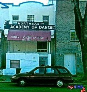 Northeast Academy of Dance
