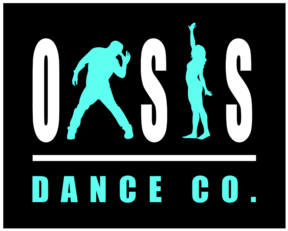 Be Yourself: LGBT Welcomed/Oasis Dance Company