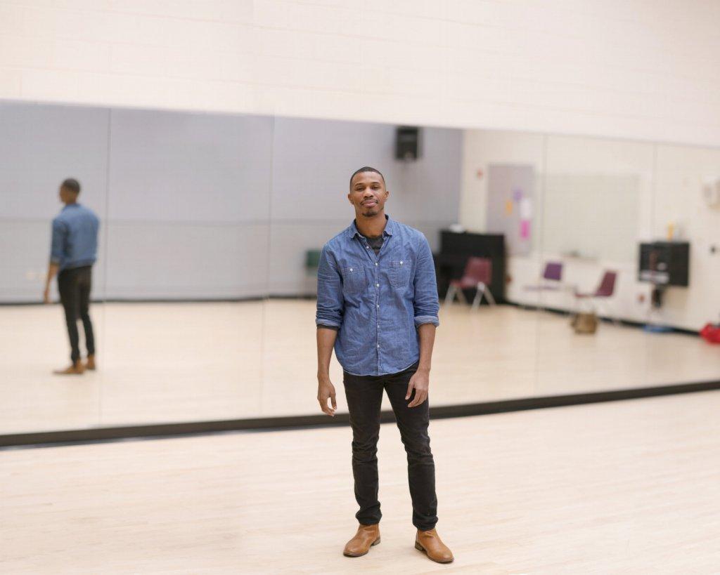 Tariq Darrell + The Unum Dance Collective